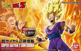 FIGURE RISE STANDARD SUPER SAIYAN 2 GOHAN