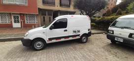 Renault Kangoo 2102