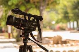 Panasonic Agac90 Camara video profesional