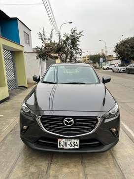 Vendo Mazda Cx3 2019