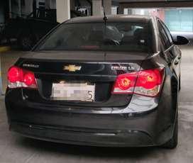 Chevrolet Cruze 1.8 TA
