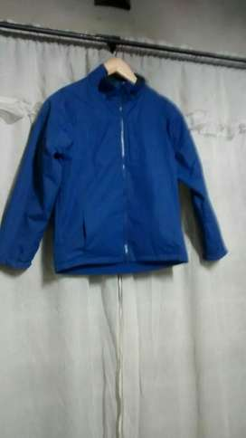Campera Impermeable Talle  Ocho