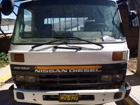 Venta de camion nissan condor 215