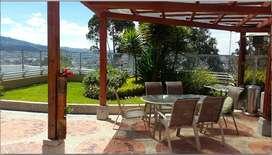 Quito Departamento de Venta Urb. Jardines del Batan, centro norte de quito