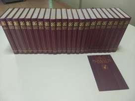vendo Diccionario Enciclopédico Lexis 22