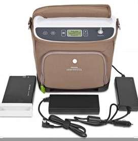 Concentrador de oxgeno porttil Respironic Philips SimplyGo