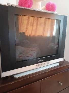 Televisor Samsung en perfecto estado