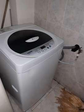 Economica reparacion de lavadoras