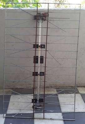 Antena Para Tv De Aire