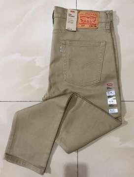 Pantalon Levi's 510 skinny caballero 34x30