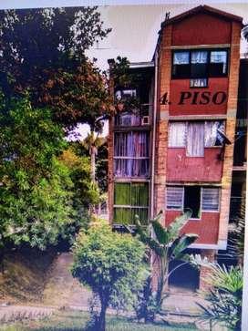 Vendo full apartamento 4o.piso