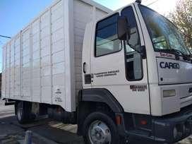 Camión Ford Cargo 2008 Excelente!!!