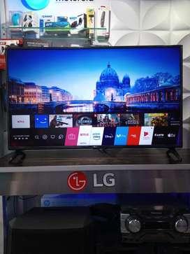TV LG Smart 49p 4k