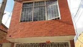 Venta Casa San Mateo Dos Pisos Entrada 2