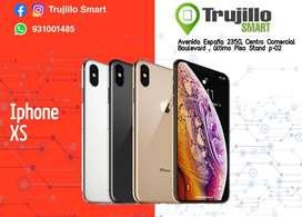Iphone Xs 64 gb  Tienda Fisica