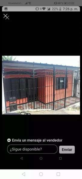 Vendo casa en san Carlos Neiva
