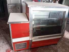 Se vende frigorifico de 3 bandejas