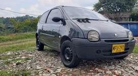 NUEVO Renault Twingo Acces mod 2013 En venta