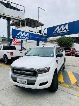 Ford Ranger 3.2L Diesel 4x4 2018 automall