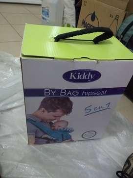 Mochila para bebe Kiddy