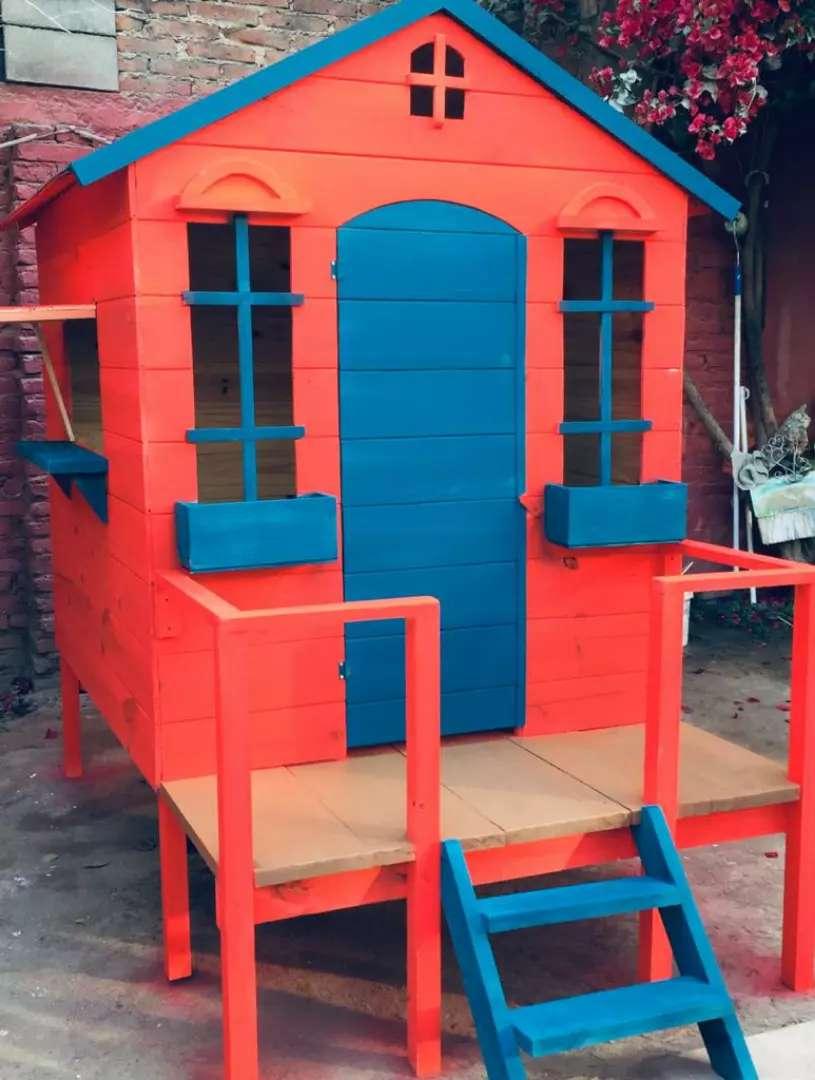 Casas de Madera 0
