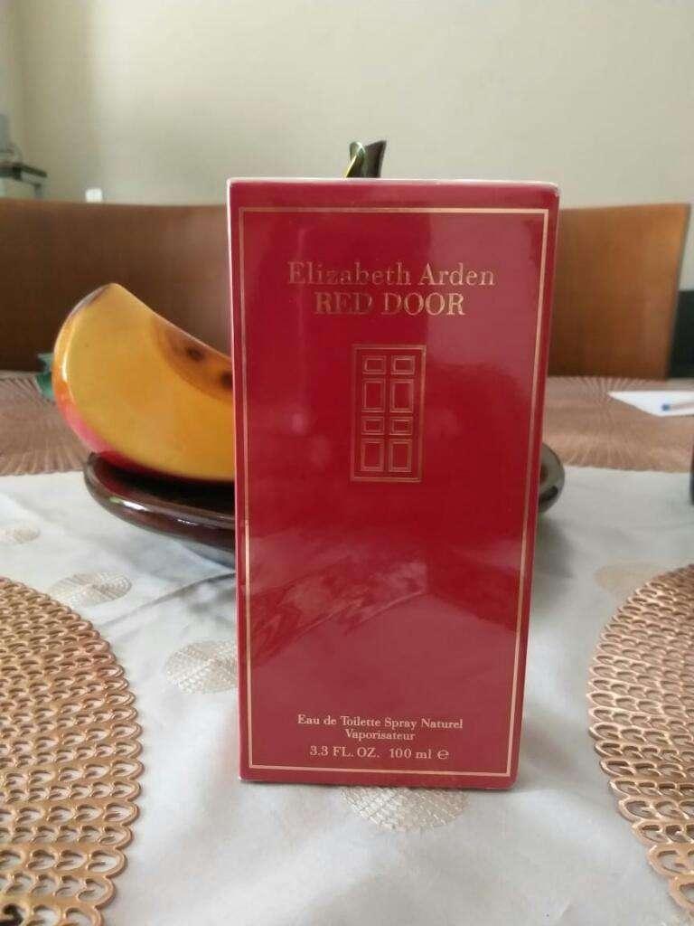 Barato Red Door Perfume D Estados Unidos 0