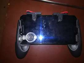 Control para celular