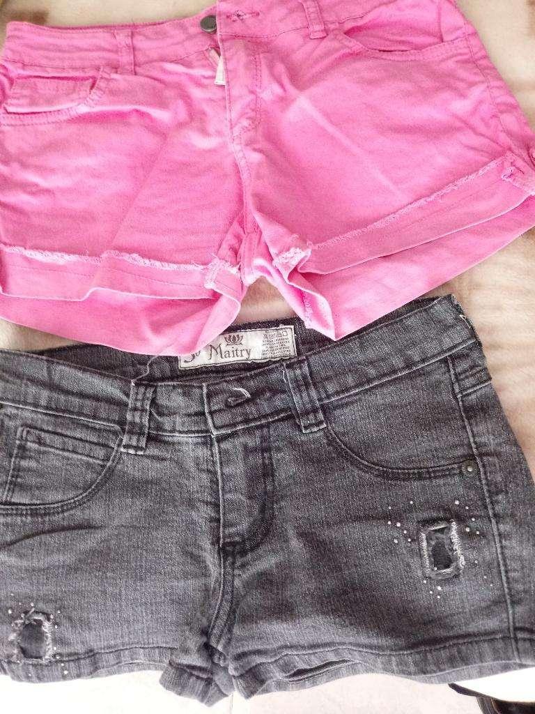 Shorts Nena 0