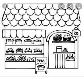 Atender tienda Playas Cristiano