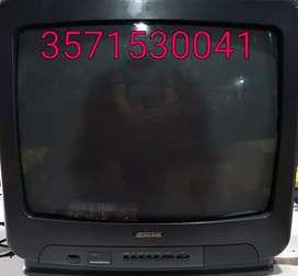 "Televisor 20"" serie dorada muy buen estado"