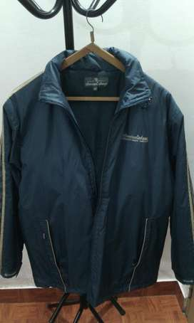 Campera Impermeable American Exchange Talle M