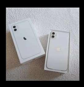 Vendo iPhone 11 de 128gb