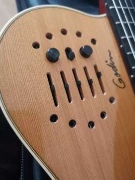 Guitarra Godin Grand Concert Replica