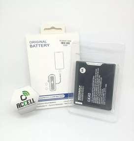 Bateria Motorola Moto G5 y Moto G4 play