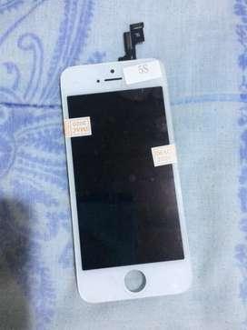 Display de iphone5s