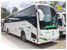 Buses de turismo