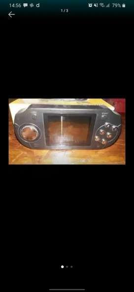 Sega portátil
