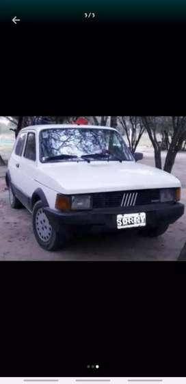 Fiat 147 en muy buen estado