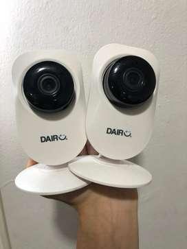 Camaras IP WIFI HD