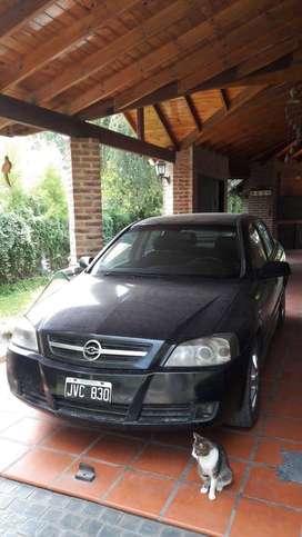 Chevrolet Astra 2010 Nafta y GNC