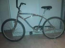Bicicleta playera en muy buen estado