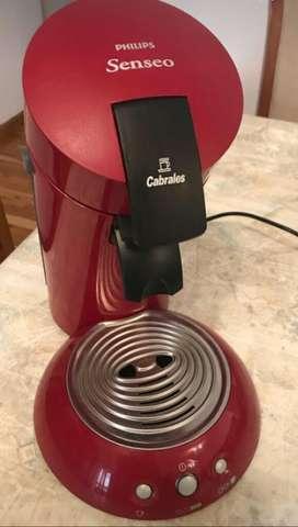 Cafetera Philips. Exelente .muy Poco Uso