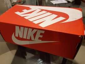 Zapatillas Nike Niño Nuevas