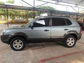 Hyundai tucson 2010 4x2 Gasolina