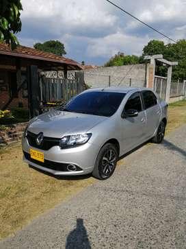 Renault Logan Intens, Mod 2018, Versión Exclusiva