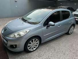 Vendo Peugeot 207 5Puertas