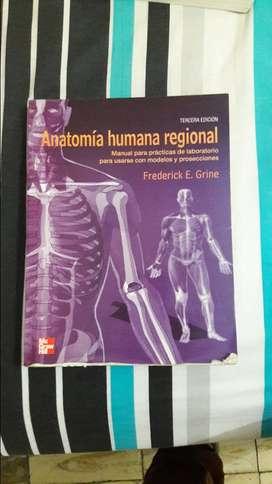 Manual de Laboratorio de Anatomía Humana