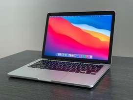 MacBook Pro 2015 Retina i5 8gb 500gb