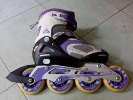 Patines Speed Derby semiprofesionales