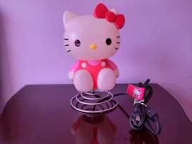 Lámpara Hello Kitty